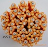 LNU-1001 polymer clay cane for nail art & nail art decoration