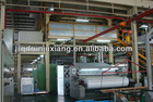 wide usage single beam pp spunbonded nonwoven production line
