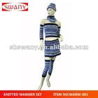 hand/waist/leg warmer