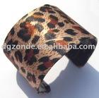 Silk Fabric Elegant Bangle