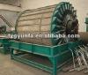 GYW series hot sales drum magnetic vacuum filter