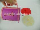 silicone mug cup lid