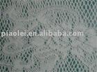 brushed lace fabric