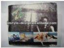 2012 hot sell skate board bi,vol,vom ,qs,fox pu wallets