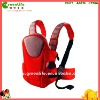 polyester infant carrier