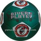 Matte PU Leather Size 5 Football
