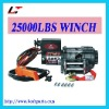 2500LBS ELECTRIC WINCH (LT-205)