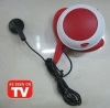 TV673 ear radio as seen on tv