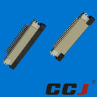 0.5/1.0/1.25/2.54mm pitch FPC/FFC connector