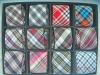 100% cotton necktie fashion tie