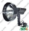 9 Inch 35W 55W HID Handheld Spot Light, HID Hunting Light (NSL-2400)