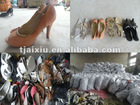 Popular in Africa all knds of second hand shoes for sale