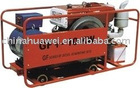 GF1 series of diesel generating sets