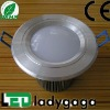 2011 high quality and brigtness 3w high power led ceiling mount light