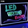 2012 Hot Sale ! High Quality LED Writing Board
