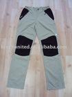 womens zip-off trekking nylon pants