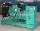 100KW Cummins Power Generator Set