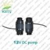 DC bilge pump