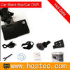 4.3 inch 2012 car black box with gps logger & car DVR Combo
