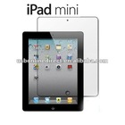 1Pcs Clear LCD Screen Protector Film Guard for Apple iPad Mini