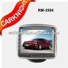3.5 inch TFT-LCD car rera-view monitor,stand-alone monitor