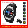 2012 new watch with GPS tracker