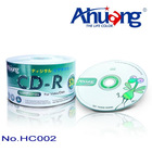 blank CD-R 700M, 80Min