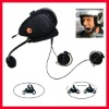 Bluetooth interphone 500m with FM for motorcycle or bike/ Bluetooth helmet headset/Motorcycle helmet bluetooth interpiece+