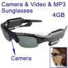 Camera + Video + MP3 + Sunglasses