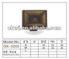 zinc knob ok-5005