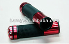 Motorbike accessory Aluminum&Rubber grips HY-G001