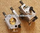 Carburetor for 52cc 45cc Chainsaw Parts