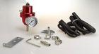 Fuel Pressure Regulator MP-FPR-01 RED