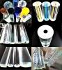 Clear Acrylic Rod
