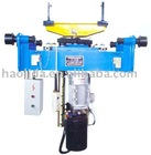 DXJ Model Auto Suspension pit Lift, Bus lift, Truck Lift--haolida
