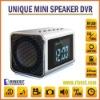 Colorful Multifunctional Mini IR Speaker with MP4+FM Radio+Camera