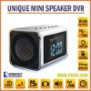 Colorful Multifunctional Mini IR Speaker with MP4+FM Radio+Camera