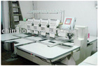 FC904 400X860MM Flat computer Embroidery Machine