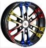 Alloy wheels replica bbs wheels FYL169