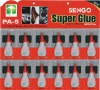 SUPER GLUE 12PCS