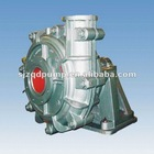 mining horizontal gravel and sand pump