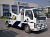 ISUZU Police wrecker truck for sale