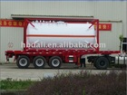DLQ 20 or 40 feet tank container