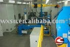 35KV rubber cable machine