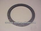 Kato / Tadano crane slewing ring bearing , Samsung MX 222 excavator slewing ring