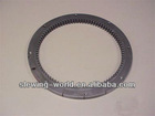 Kato / Tadano crane slewing ring bearing , Samsung MX 222 excavator slewing ring