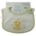 TOP quality 100% cotton colorful & cute infant items