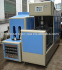 semi automatic 5 gallon blow moulding machine