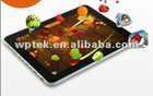 9.7 inch Android 4.0 Tablet PC 1.2GHz DDR 3 1G RAM Tablet PC IPS 10 point multi touch 16GB