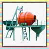 Advanced technics BB fertilizer production line